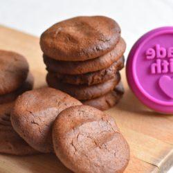 Dattel-Kekse