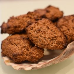 Kekse mit Amaranth