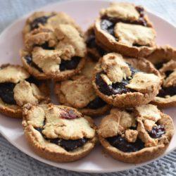 Kirsch-Kekse